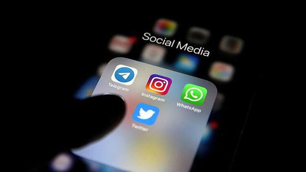 Sosyal Medya Platformlarına Ceza Kesildi