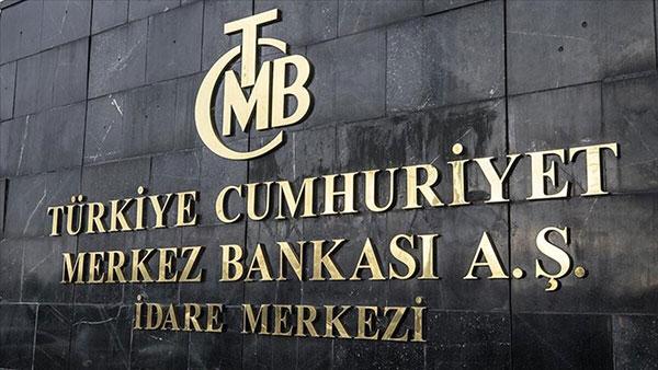 TCMB, Azerbaycan Merkez Bankası ile Mutabakat İmzaladı