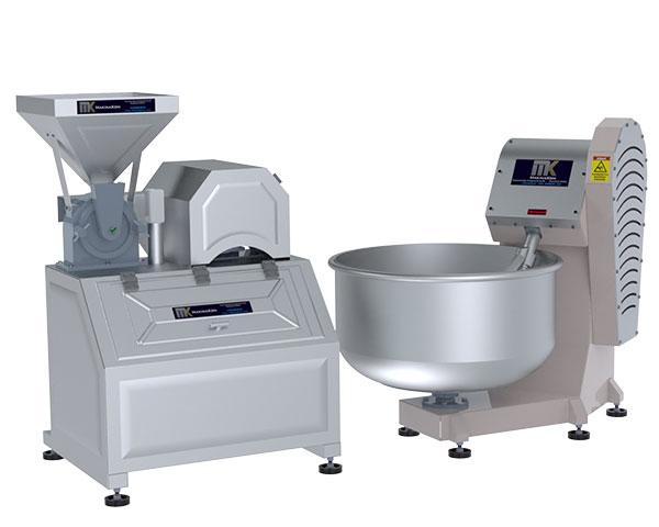 Arı Keki Üretim Makinaları 10