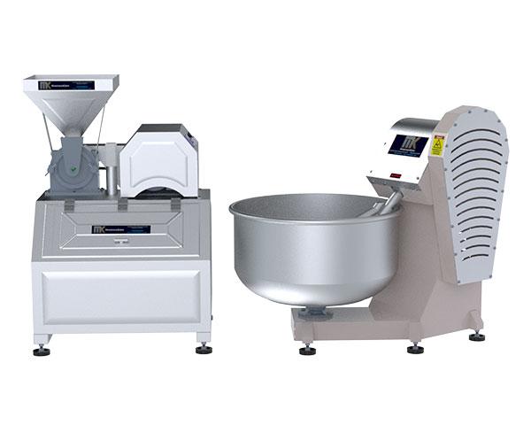 Arı Keki Üretim Makinaları 12