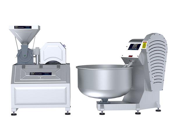 Arı Keki Üretim Makinaları 13