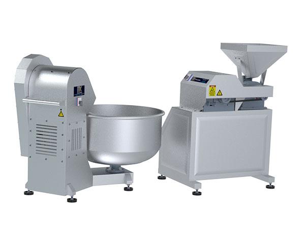 Arı Keki Üretim Makinaları 15