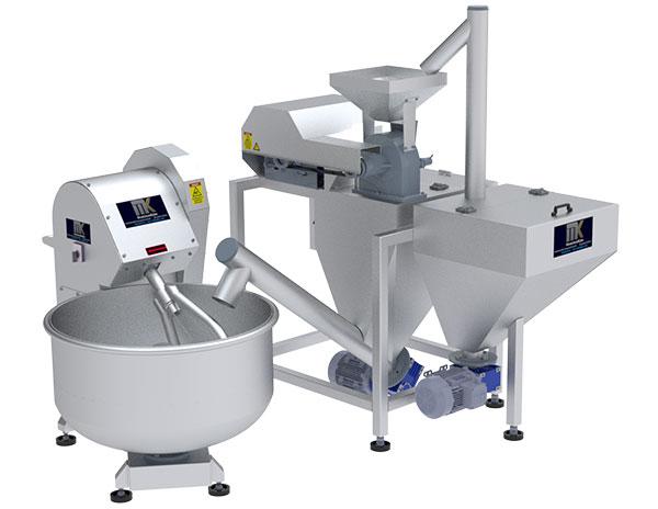 Arı Keki Üretim Makinaları 22