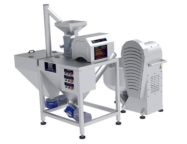 Arı Keki Üretim Makinaları 24