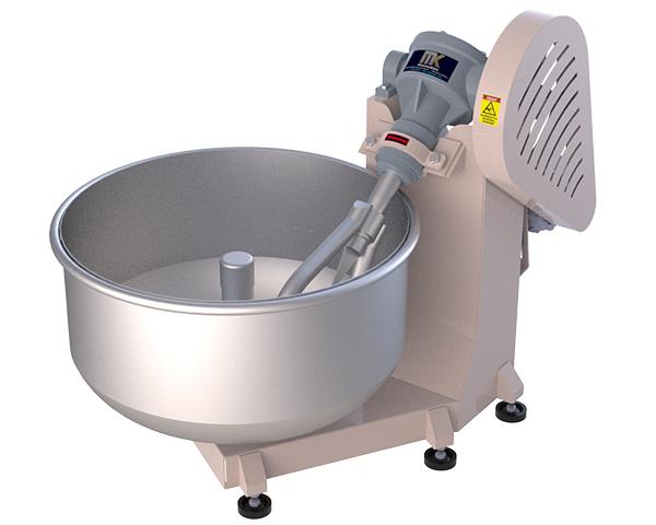 Hamur Yoğurma Makinesi 1
