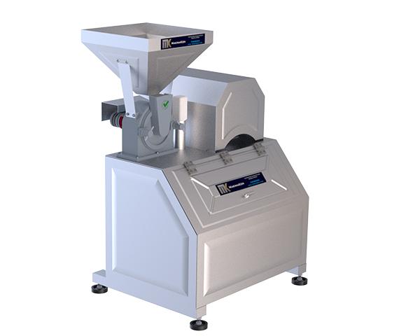 Pudra Şekeri Öğütme Makinesi 1