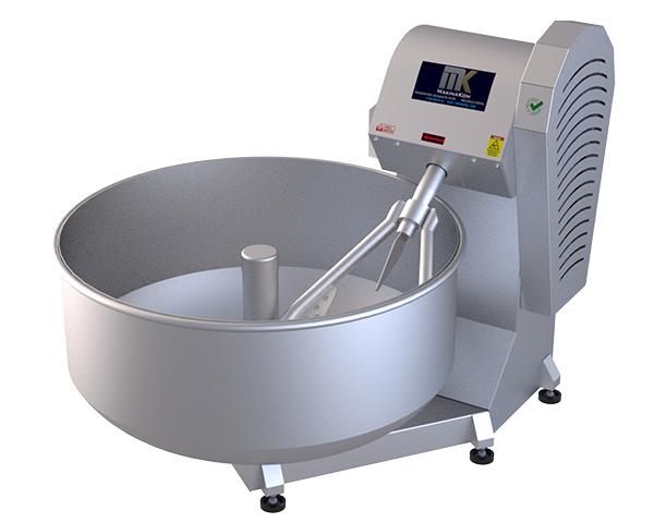 Tereyağı ve Sucuk Yoğurma Makinesi 1